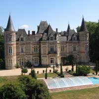 Hotel Pictures: Château de Mesnard, Mesnard-la-Barotière