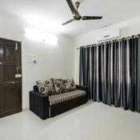 Hotellikuvia: Holiday Stay De Goa, Candolim