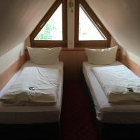 Hotelbilleder: Landgasthof 'Zur Quelle', Wächtersbach