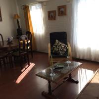 Hotellbilder: Apartamento Bajos Mutrun, Constitución