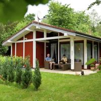 Hotelbilleder: Holiday home Ronshausen 2, Berneburg