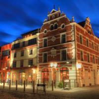Hotelbilleder: Hiddenseer Hotel, Stralsund