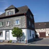 Hotelbilleder: Ferienhaus Irmgard, Blankenrath