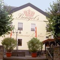Hotelbilleder: Bengel's Hotel-Restaurant zur Krone, Mülheim-Kärlich