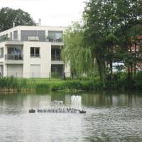 Photos de l'hôtel: Vrijbos, Houthulst