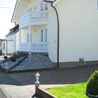 Hotelbilleder: Ferienwohnung Kunz, Guckheim