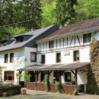 Hotelbilleder: Strotzbüscher Muhle, Strotzbüsch