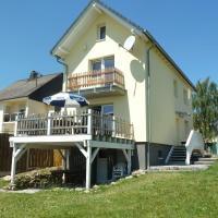 Hotelbilleder: Holiday home De Smaragd 1, Horbruch