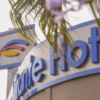 Hotel Pictures: Mirante Sul Park Hotel, Itapejara