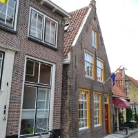 Hotel Pictures: Voc-Huys, Enkhuizen