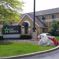 Extended Stay America - Lexington - Tates Creek