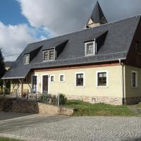 Hotelbilleder: Apartment Ferienhof Im Vogtland 2, Schöneck