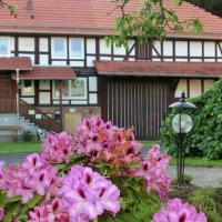 Hotelbilleder: Landhaus Obergude, Obergude