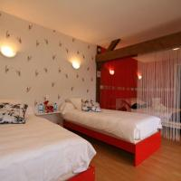 Hotel Pictures: L'Embarcader, Arrigny
