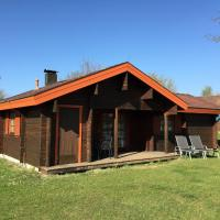 Hotelbilleder: Holiday home Lauterdörfle 2, Hayingen