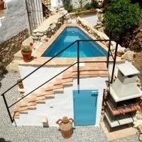 Hotel Pictures: Casa Escondida, Albuñuelas