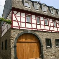 Hotelbilleder: Winzerhaus, Moselkern