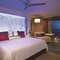 Allure Junior Suite Ocean View King