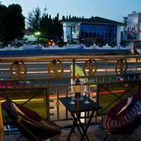 Hotelfoto's: Jesiwa B's Little Palace, Accra