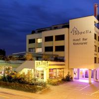 Hotel Pictures: Hotel Bar Ristorante La Cappella, Baden