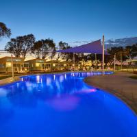 Fotografie hotelů: RAC Cervantes Holiday Park, Cervantes