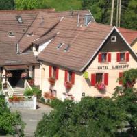 Hôtel Restaurant Ilienkopf