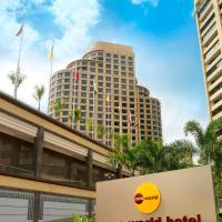 Foto Hotel: One World Hotel, Petaling Jaya