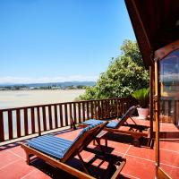 Hotelbilleder: Paquita Self Catering Holiday House, Knysna