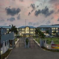 Hotel Pictures: Hillview Guest Centre, Abokobi