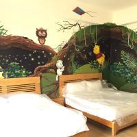 Hotelbilleder: Jin Du Lien Yuan B&B, Hualien City