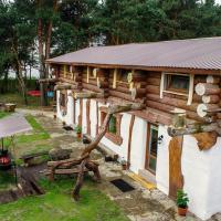 Zdjęcia hotelu: Agrousadba Sosnovy Bereg, Gorodishche