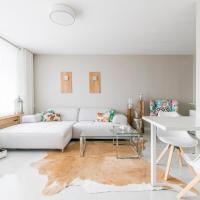 Hotelbilleder: Privatapartment Relax LEZ Laatzen (6230), Hannover