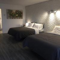 Hotel Pictures: Complexe Dix80, Mont-Laurier