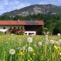 Hotel Pictures: Ferienappartements Meixner, Kramsach