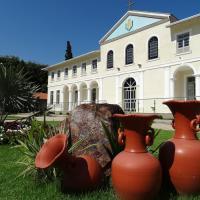 Hotel Pictures: Pousada do CEIC, Nova Trento