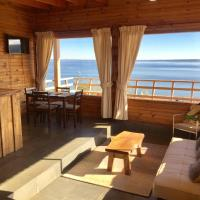 Fotos do Hotel: Cabañas Nordicas Futrono, Futrono
