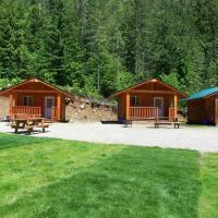Hotel Pictures: Noah's Ark Resort, Revelstoke