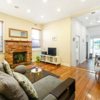 Zdjęcia hotelu: Boutique Stays - Clifton Park, House in Clifton Hill, Melbourne