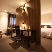 Zdjęcia hotelu: Centralperson Pyeongtaek Hotel, Pyeongtaek