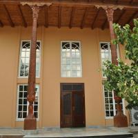 Hotelbilleder: Hotel Green Grand Garden, Karaman