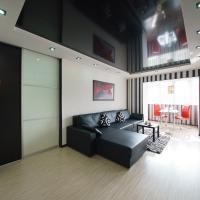 Zdjęcia hotelu: PaulMarie Apartments on Zaslonova 4, Soligorsk