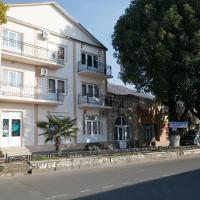 Hotellikuvia: Gagra Leto guest house, Gagra
