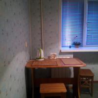 Hotellbilder: Apartment on ulitsa Karla Libknekhta 1, Tjeljabinsk