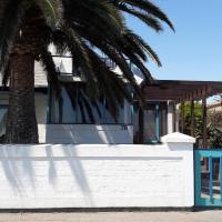 Hotellikuvia: Pammy's Apartment, Walvis Bay