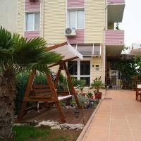 Hotel Pictures: Hotel Rositsa, Tsarevo