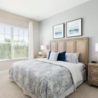 Summerville Resort Four Bedroom Townhome SV101