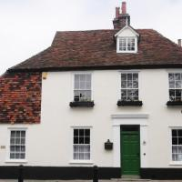 Hotel Pictures: St Peters Bed and Breakfast, Sandwich