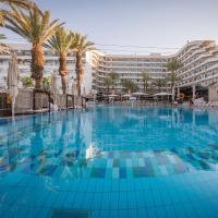 Fotografie hotelů: Rimonim Eilat Hotel, Eilat