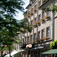 Hotellbilder: Hotel De La Sure, Echternach