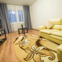 酒店图片: Apartment HomeHotel na Semena Biletskogo 2, Surgut